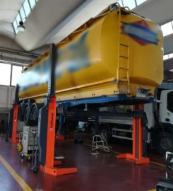 Minerbe Diesel Officina Iveco