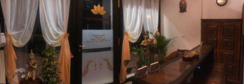 Thai Verona – Massaggi Thailandesi