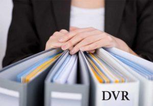 DVR. sicurezza sul lavoro